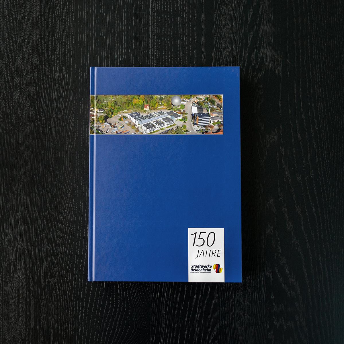 Werbeagentur Heidenheim chronik stadtwerke heidenheim werbeagentur hüper gmbh heidenheim